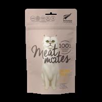 Meat Mates Freeze-Dried Cat Treats, Various Flavors, 1.7 oz.