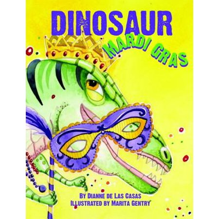 Mardi Gras Recipes (Dinosaur Mardi Gras )