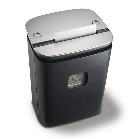 Royal 1600mx Paper Shredder - Cross Cut - 16 Per Pass - Paper, Credit Card, Cd, Dvd - 7 Gal Wastebin Capacity (89152q)