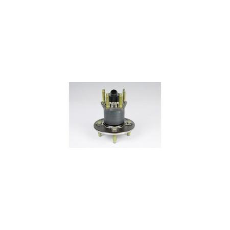 Delco Bearings (AC Delco RW20-78 Wheel Bearing, Rear )