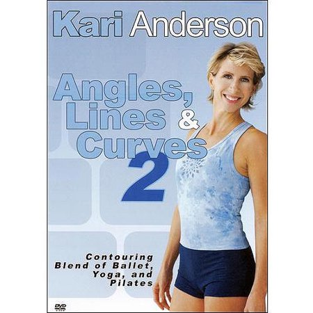 - Kari Anderson: Angles, Lines & Curves, Vol. 2