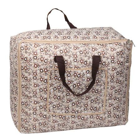 16' Pouches (Unique Bargains 16 Pockets Wardrobe Clothes Underwear Folding Storage Organizer Bag Pouch Blue)