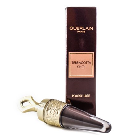 Guerlain Terracotta Khol 01 ( Noir ) 0.03 Oz