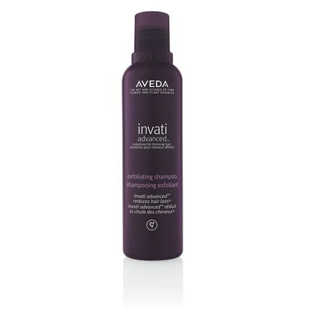 Aveda Invati ADVANCED Exfoliating Shampoo 6.7 Oz