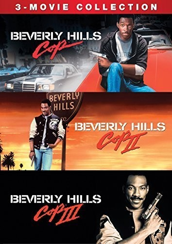 Click here to buy Beverly Hills Cop: 3-Movie Collection by PARAMOUNT STUDIO.