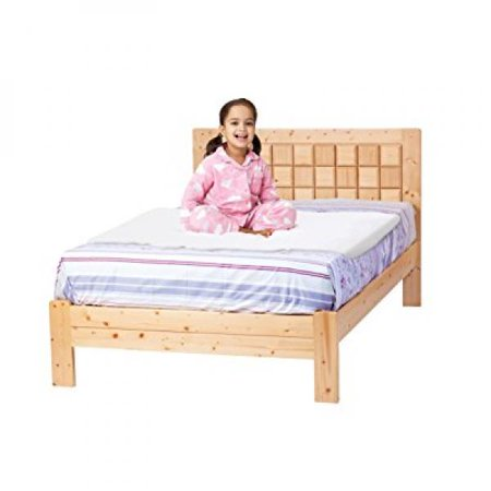 Clevamama Toilet Training Sleep Mat - Waterproof Bed Protector - Cotton