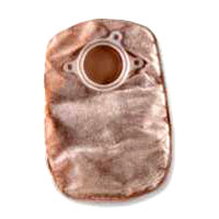 Convatec Surfit Natura Closed End Pouch With Flat Opaque, Model No: 401523 - 30 / Box