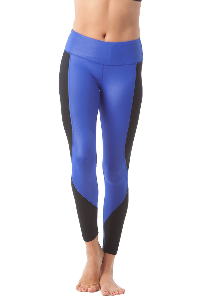 90 Degree By Reflex - Two Tone Legging
