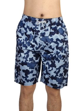16a808d610 Free shipping. Product Image Men Summer Diving Surfing Beach Boxer Shorts  Swimwear Swim Trunks