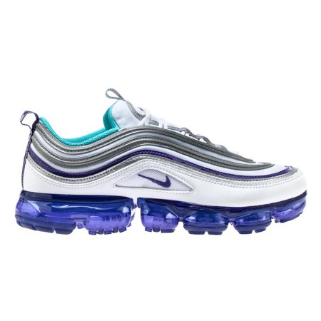 separation shoes 60fbc ab20e Nike - Mens Nike Air VaporMax 97 Varsity Purple Aqua ...