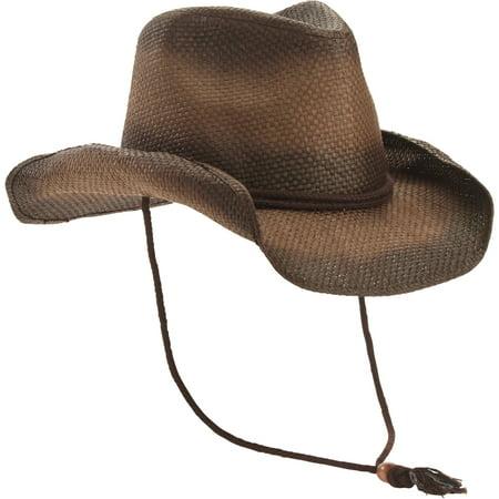 b5c768bac Men's Cowboy Straw hat
