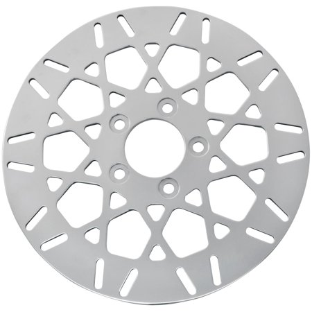 - Ride Wright Wheels Inc MS-RR-99S Mesh Brake Rotor