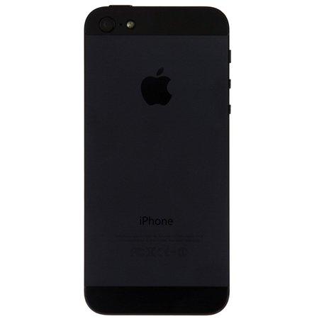 Apple Iphone 5 16Gb Black Lte Cellular Md293ll A