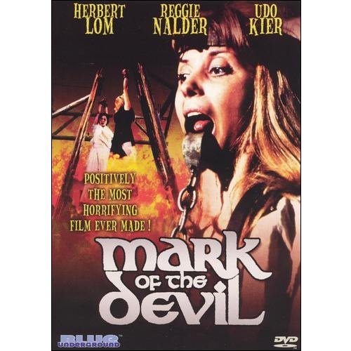 Mark Of The Devil (Widescreen)