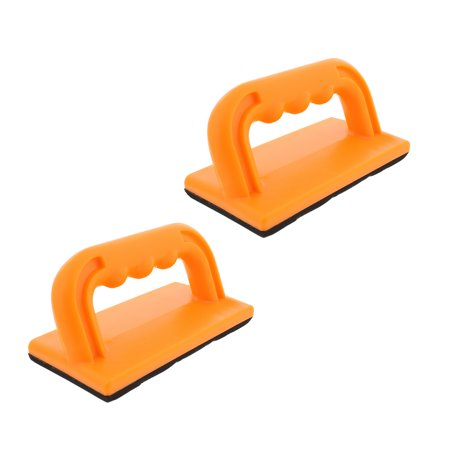 - DCT Wood Cutting Push Up Stick Block 2-Pack Set Jointer Table Saw Cutting Blocks