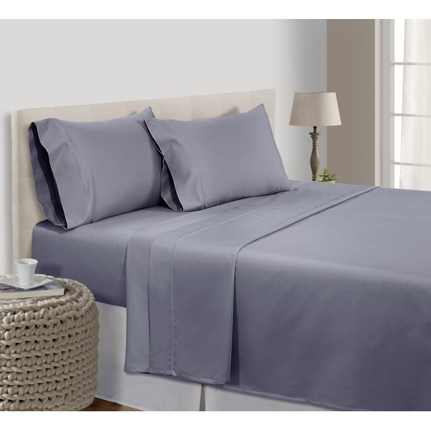 Luxury 100% Egyptian Cotton 800 Thread Count Sheet Set, Addy Home