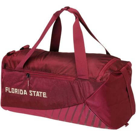 Florida State Seminoles Nike Vapor Duffel Bag - Garnet - No