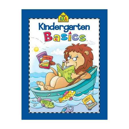 Readerlink Books Kindergarten Basics - Kindergarten Halloween Books