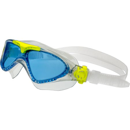 Youth Wave Rider Goggle - Neon Yellow