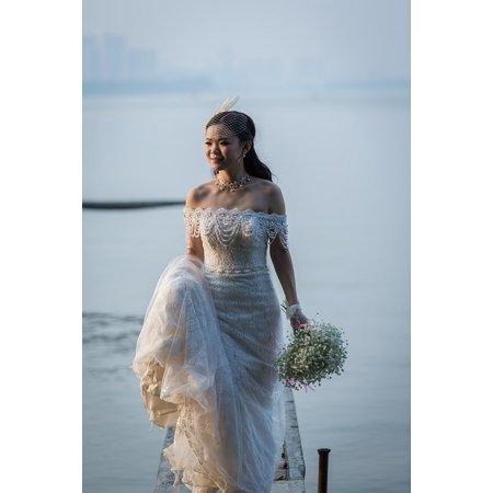 LAMINATED POSTER Wedding Dresses Limbo Door East Lake Poster Print 24 x 36](Limbo Theme)