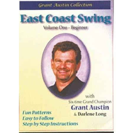 East Coast Swing With Grant Austin, Vol. 1, Beginner - East Coast Swing Video