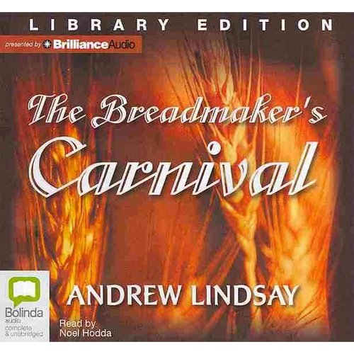 The Breadmaker's Carnival: Library Edition