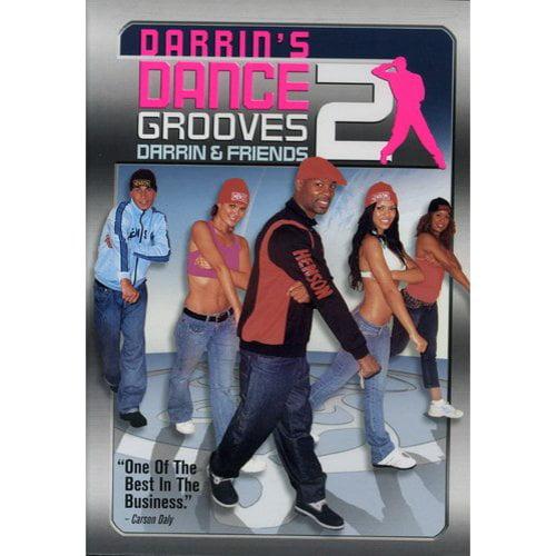 Darrin Henson: Darrin's Dance Grooves 2