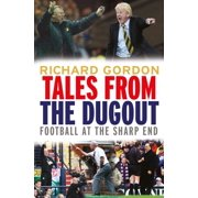 Tales from the Dugout - eBook