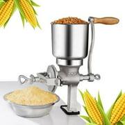 Best SE Grain Mills - Ktaxon Grinder Corn Coffee Food Wheat Manual H Review