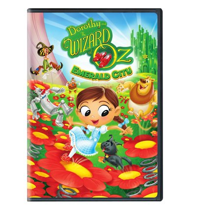 Dorothy and the Wizard of Oz: Emerald City (DVD) - Dorothy Wizard Of Oz Dog