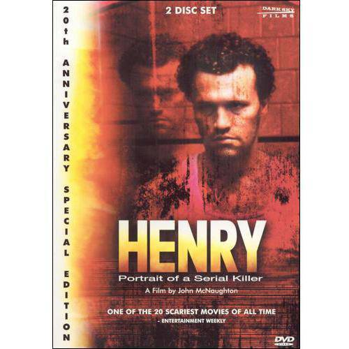 Henry: Portrait Of A Serial Killer (20th Anniversary Special Edition) (Full Frame, ANNIVERSARY)