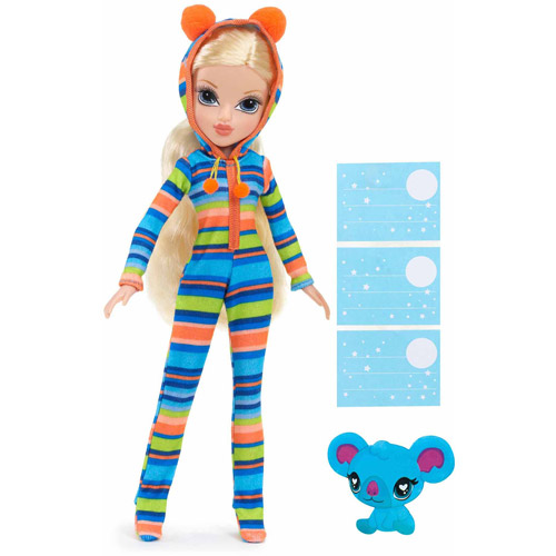 Moxie Girlz Pretty in PJs Doll, Avery
