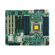 Supermicro X9SREFB LGA2011 Intel C602 DDR3 SATA3 V2GbE ATX Server Motherboard