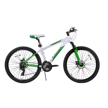 Boston Celtics Bicycle mtb 26 Disc size 380mm