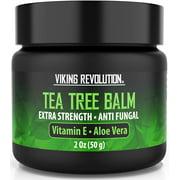 Best Anti Fungal Creams - Viking Revolution Tea Tree Oil Antifungal Cream- Super Review
