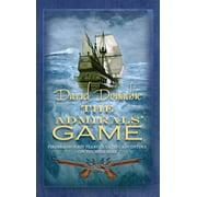 The Admirals' Game - eBook