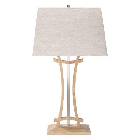 Surya Knox Table Lamp