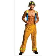 Star Cutouts Chippendale Fireman