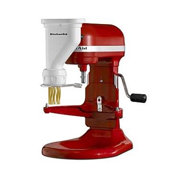KitchenAid Stand Mixer Pasta Press Attachment