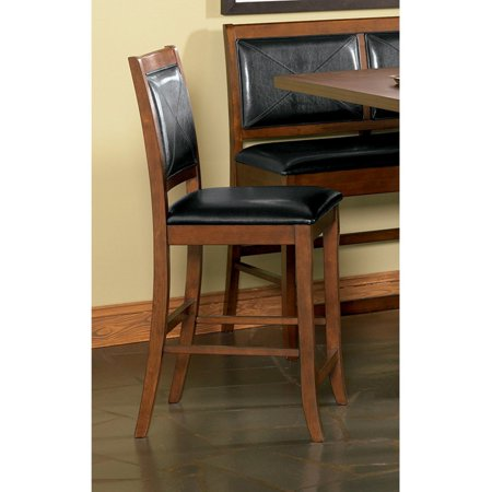 Coaster Company Lancaster Group, Counter Height Corner Stool ...