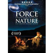 Force Of Nature: The David Suzuki Movie by ENTERTAINMENT ONE
