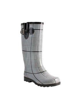 ae1bd0b22 Womens Rain Boot - Walmart.com