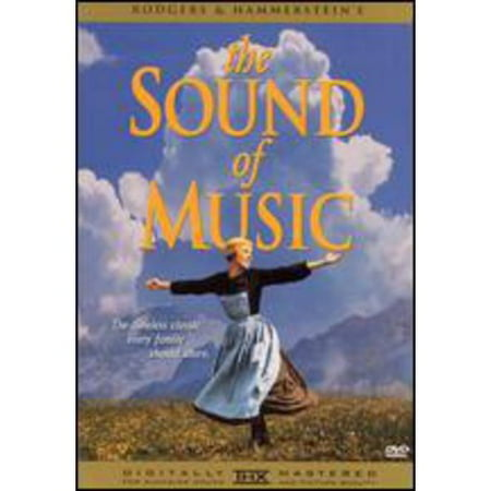 Sound Of Music, The - Halloween Horror Scary Sounds Music