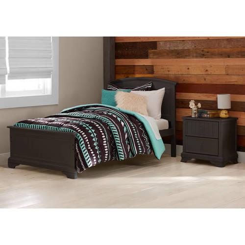Better Homes and Gardens Kids Sebring Full Bed Espresso