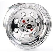 "Weld Racing Draglite Wheel 15x10"" 5x4.25/4.50"" BC P/N 90-510042"