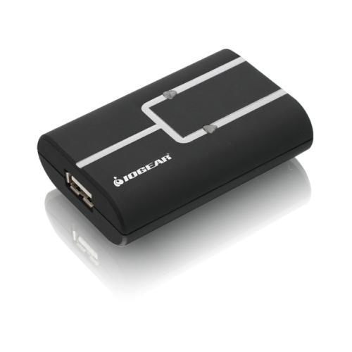 Iogear IOGEAR 2-to-1 USB 2.0 Sharing Switch 2Y89109
