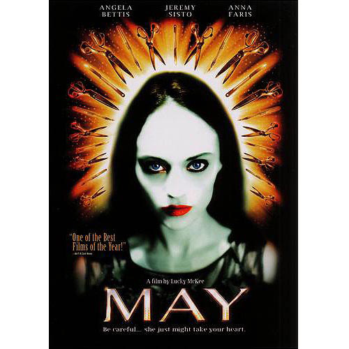 May (Widescreen)