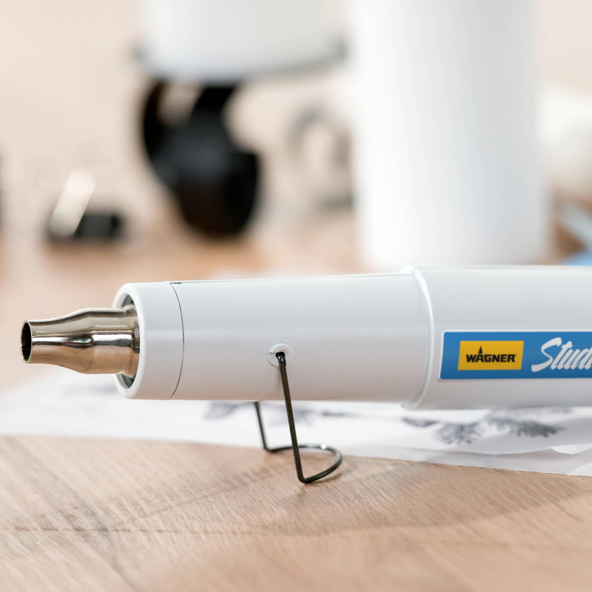 Wagner Studio Precision Heat Gun
