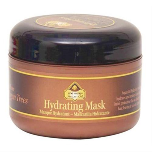 One N' Only Argan Oil Hydrating Mask, 8.3 oz (Pack of 4)