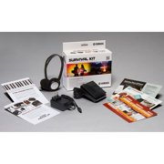 Yamaha - SK D2 Survival Kit Accessory Pack for Keyboards
